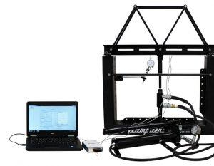 Sistema para Experimentos de Estática e Dinâmica – Ref. DT-MA001