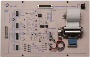 Módulo para Estudo e Teste de Impressoras em Equipamentos Médicos – Ref. DT-EB002
