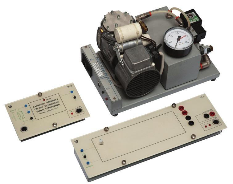 Processo de Pressão – Ref. DT-CP010