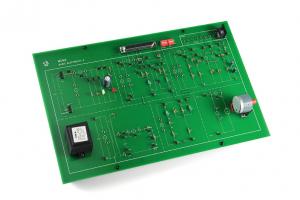 Circuitos e Sistemas AC – Ref. DT-EL001.02