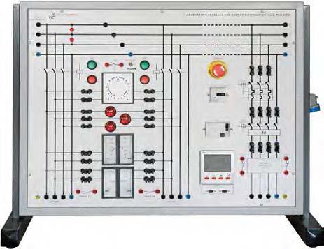 Módulo AVR – Ref. DT-EE001.01