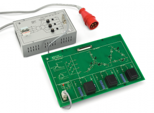 Sistemas e Circuitos Trifásicos – DT-EL001.02 T