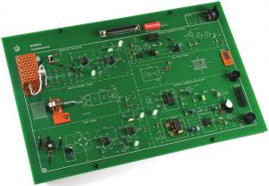 Eletrônica Industrial Básica: Transdutores – Ref. DT-ET004.14