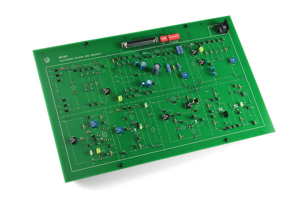 Semicondutores – Ref.DT-EL001.03