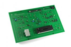 Características de Polarização de Transistores – Ref. DT-EL001.04