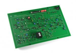 Circuitos Amplificadores – Ref. DT-EL001.05