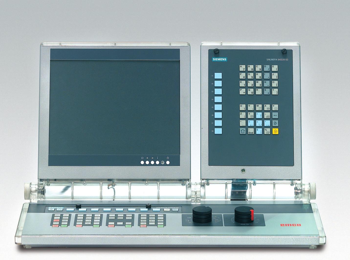 Sistema de Programação Offline – Bastidor – Ref. DT-MN009