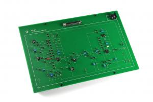 Amplificadores Operacionais – Ref. DT-EL001.07