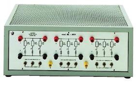 Carga Capacitiva Variável – Ref. DT-EE001.07