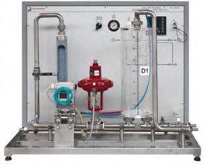 Unidade de Controle de Processos – Processo de Nível – Ref. DT-CP013