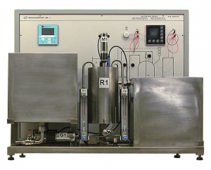 Unidade de Controle de Processos – pH – Ref. DT-CP015
