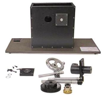 Módulo de Manutenção em Caixa de Câmbio – Ref. DT-MT027.01