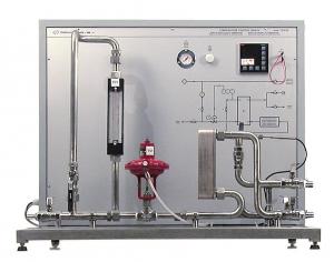 Unidade de Controle de Processos – Temperatura – Ref. DT-CP017