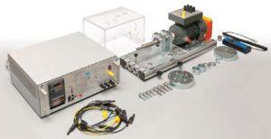 Treinador para Estudo das Vibrações Mecânicas – Ref. DT-MT029