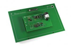 Placas de Aplicações de Microprocessadores e Microcontroladores – Ref. DT-EL002
