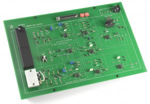 Controle de Luz e Temperatura – Ref. DT-CP024
