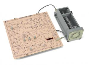 Transdutores e Controle de Velocidade e Posição – Ref. DT-CP030