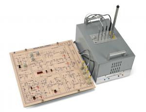 Controle e Transdutores de Temperatura – Ref. DT-CP031