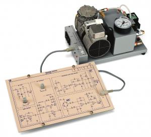 Controle e Transdutores de Pressão – Ref. DT-CP032