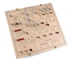 Simulador de Processos – Ref. DT-CP037