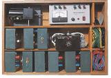 Treinador em Servo Sistema – Ref. DT-AI017