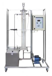 Treinador para o Transmissor de Nível de Capacitância – Ref. DT-CP045