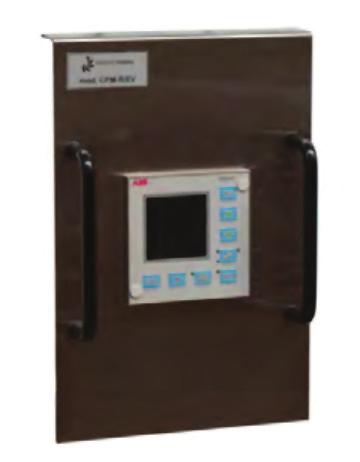 Módulo de Controle – Ref. DT-CP050.02