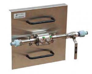 Módulo de Diafragma Calibrado – Ref. DT-CP050.03