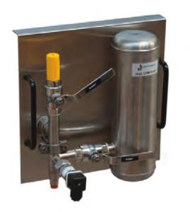 Módulo de Controle de Pressão – Ref. DT-CP050.05