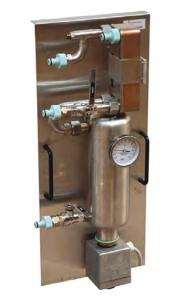 Módulo de Controle de Temperatura – Ref. DT-CP050.06