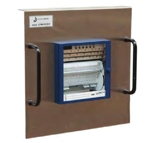 Módulo Registrador – Ref. DT-CP050.13