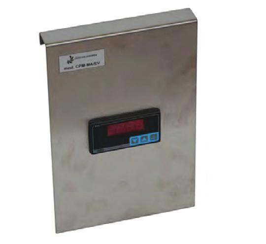 Módulo Indicador mA – Ref. DT-CP050.14