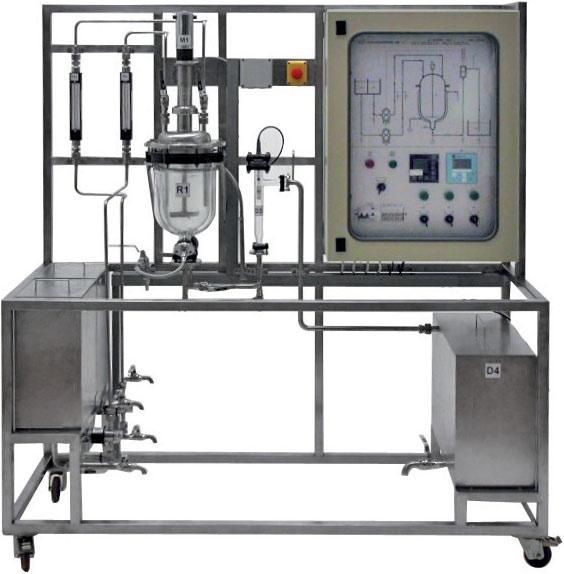 Unidade de Controle de pH – Ref. DT-CP056