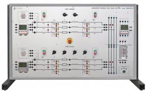 Sistema Double Bus Bar – Ref. DT-EE001.19