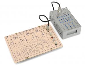Eletrônica Industrial Avançada: Conversores DC/AC e DC/DC com SCR-BJT-MOS – Ref. DT-ET015.03