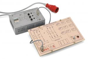 Eletrônica Industrial Avançada: Retificadores Monofásicos e Trifásicos – Ref. DT-ET015.04