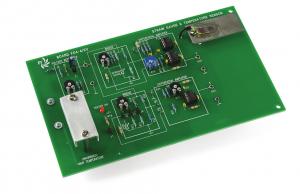 Transdutores de Força e Temperatura – Ref. DT-EL002.04
