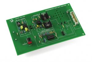 Amplificador de Áudio de Ganho Programável – Ref. DT-EL002.05