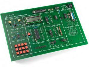 Microcontrolador 8051- Ref. DT-EL010.12