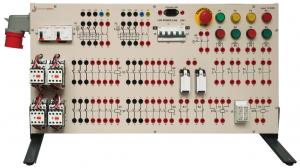 Instalações Elétricas Industriais: Contatores – Ref. DT-ET017.01