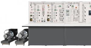 Laboratório de Sistemas de Energia Elétrica – Ref. DT-EE006