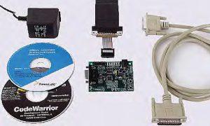 Sistema de Desenvolvimento – DSP – Ref. DT-EL010.20
