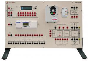 Instalações Elétricas Industriais: Instalações Industriais Controladas Eletronicamente – Ref. DT-ET017.02