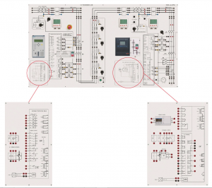 Linha de Transmissão HV – Ref. DT-EE006.02