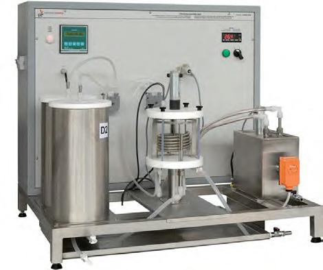 Unidade de Cristalização – Ref. DT-QI039