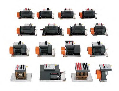 Motores Elétricos – Ref. DT-ET050.03