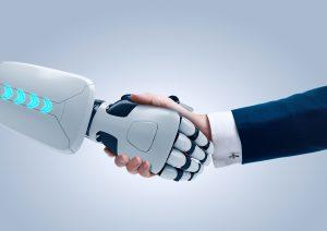 Robótica Criando Empregos