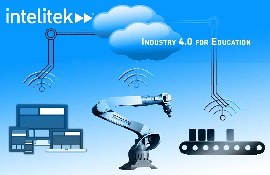 Indústria 4.0 para Escolas Técnicas