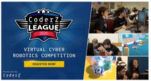 Como motivar o aprendizado de STEM com programas on-line + uma emocionante competição de robótica !