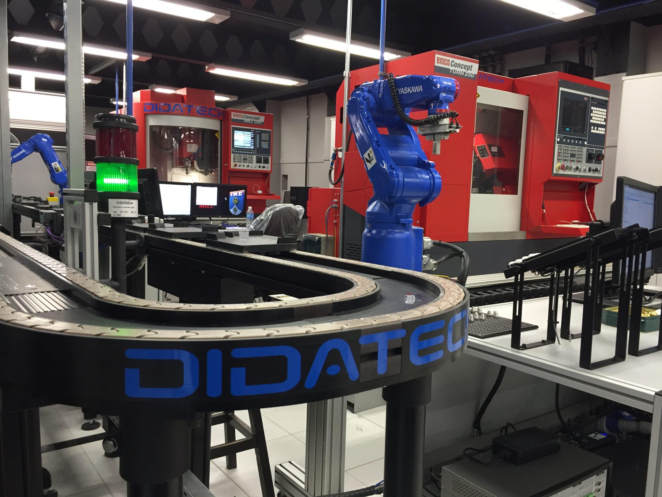 A Robótica está gerando empregos!